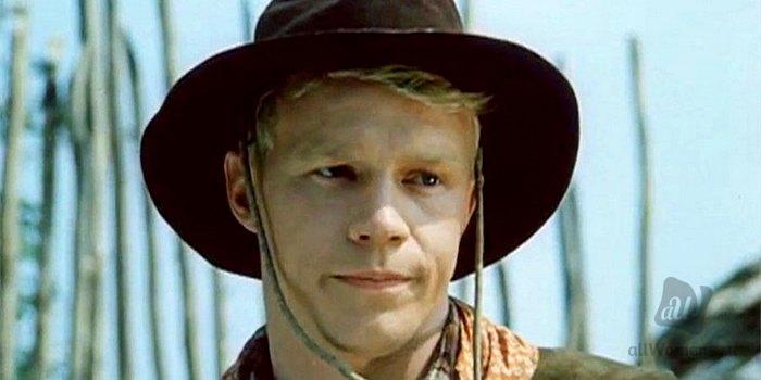 Звезда фильма «Джек Восьмёркин-американец» умер в США: Александр Кузнецов несколько лет боролся с раком