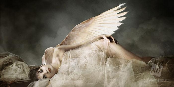 Кто по гороскопу падшие ангелы