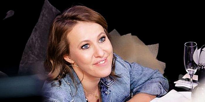 Модная Ксения Собчак вышла на красную дорожку с авоськой: фолловеры св