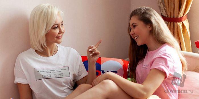 Василиса Володина похвасталась успехами дочери-выпускницы