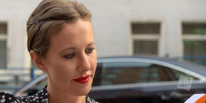Ксения Собчак похвалилась причёской, но нарвалась на критику: фолловеры считают, что 37-летняя ведущая сильно постарела