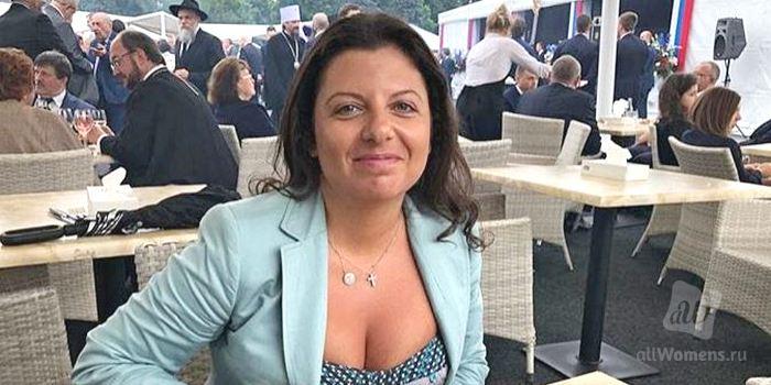Маргарита Симоньян показала, как выглядит дочь Сергея Шойгу: младшая дочь министра восхитила интернет