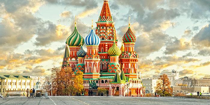 Погода в Москве на август 2019 года от Гидрометцентра: самый точный пр