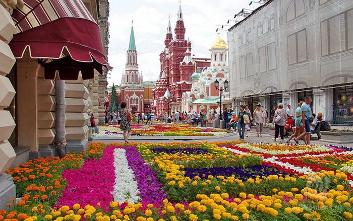 Когда наступит потепление в августе 2019 в Москве