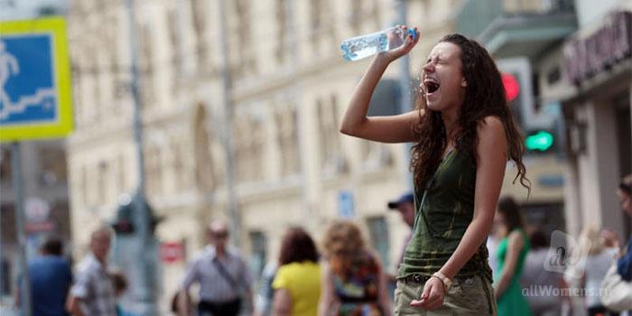 Когда вернется лето 2019 в Москву и центр России: самая сильная жара е
