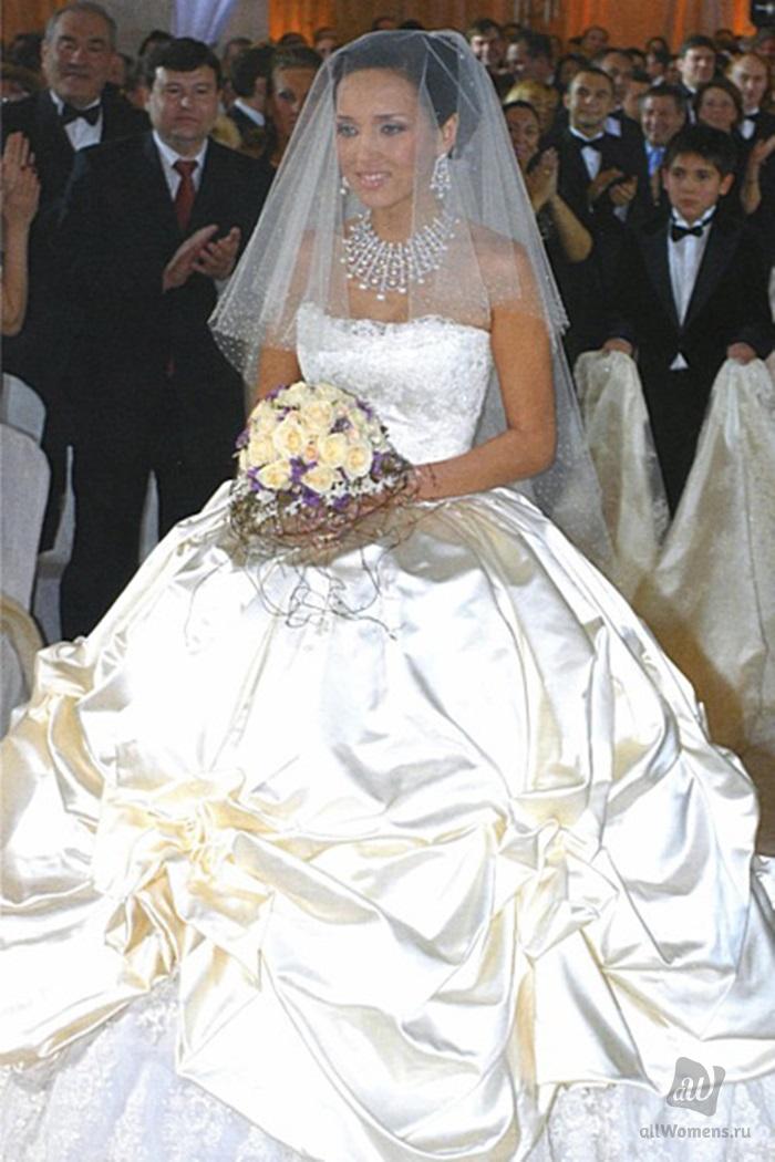 указанных свадебные фотографии алсу первоначальную простоту, образ