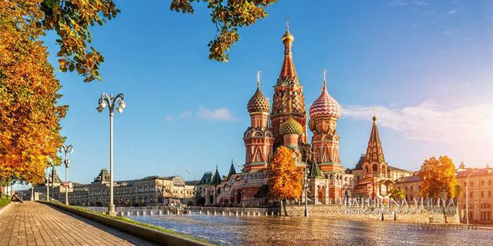 Погода в Москве на сентябрь 2019 года: самый точный прогноз от Гидроме