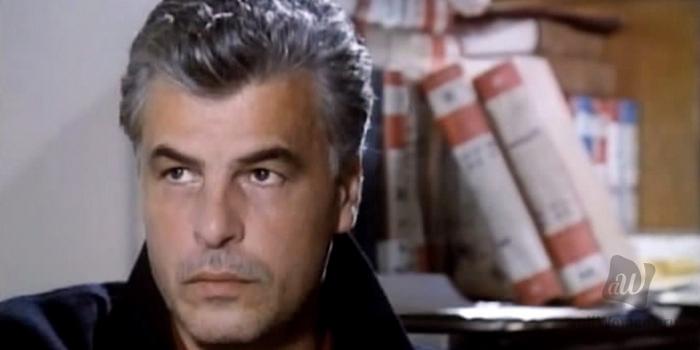 73-летний Микеле Плачидо появился в Инстаграм Ксении Раппопорт: поклонники не узнали итальянского актёра