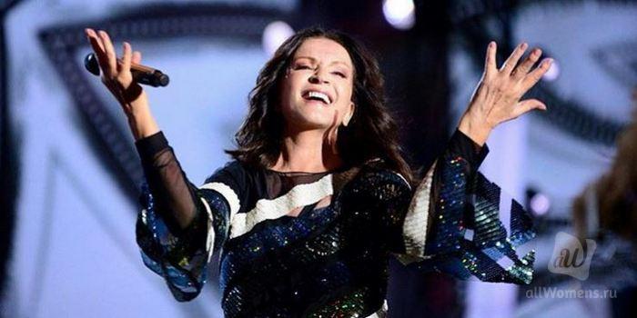 Нестареющая София Ротару очередной раз восхитила сеть: фото певицы появилось в Instagram Потапа