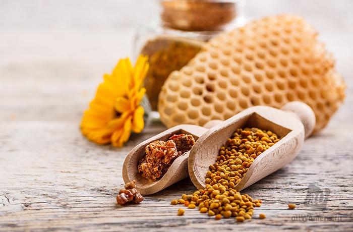Пчелиная перга: что это такое, польза, применение, противопоказания
