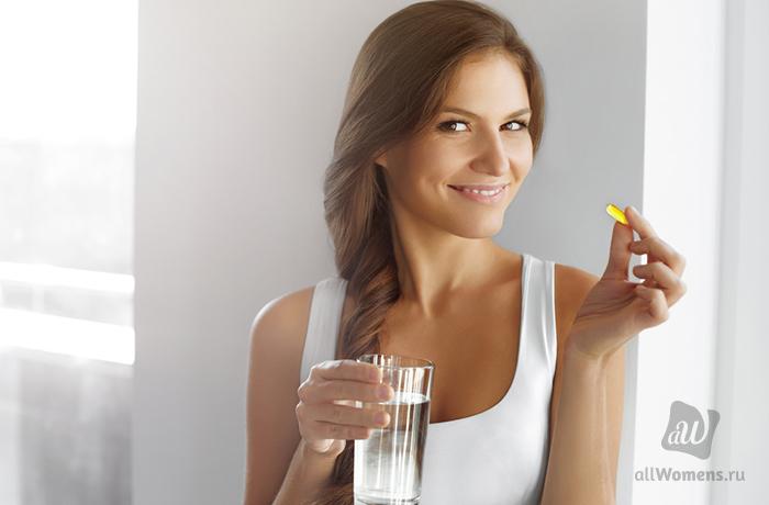 Топ-10 самых полезных витаминов для женщин