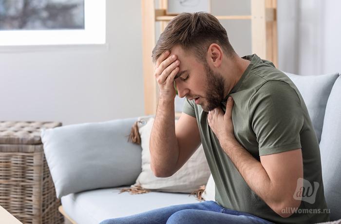 Лечение ботулизма