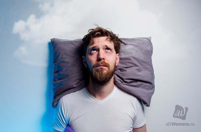 Синдром старой ведьмы: как не бояться и победить сонный паралич