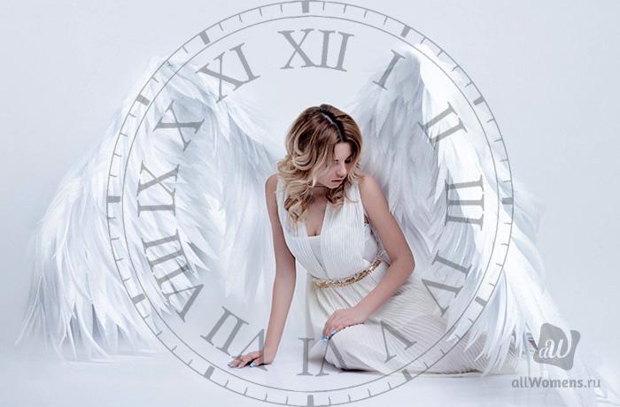 Нумерология ангелов: какую тайну несут цифры на часах