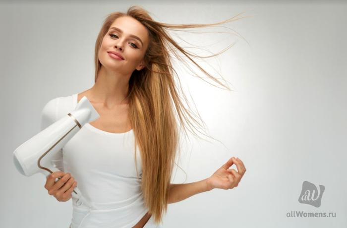 Топ-5 фенов для волос: выбираем лучший