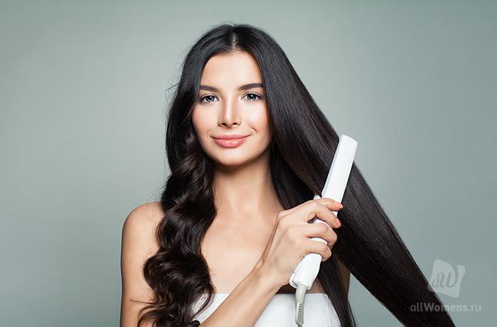 Выбираем утюжок для волос: 5 лучших моделей 2019 года