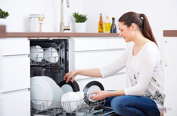 Выбираем посудомоечную машину: 5 лучших моделей для дома