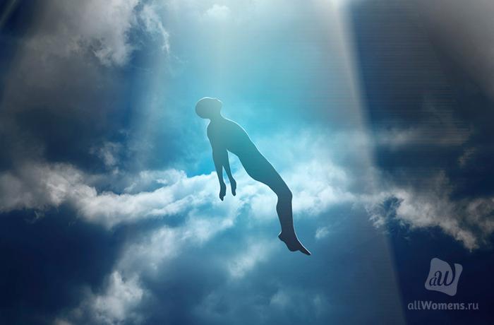 Что происходит с душой усопшего после смерти