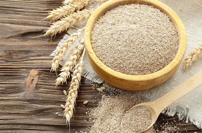 Отруби пшеничные: состав, польза и вред, калорийность, как употреблять