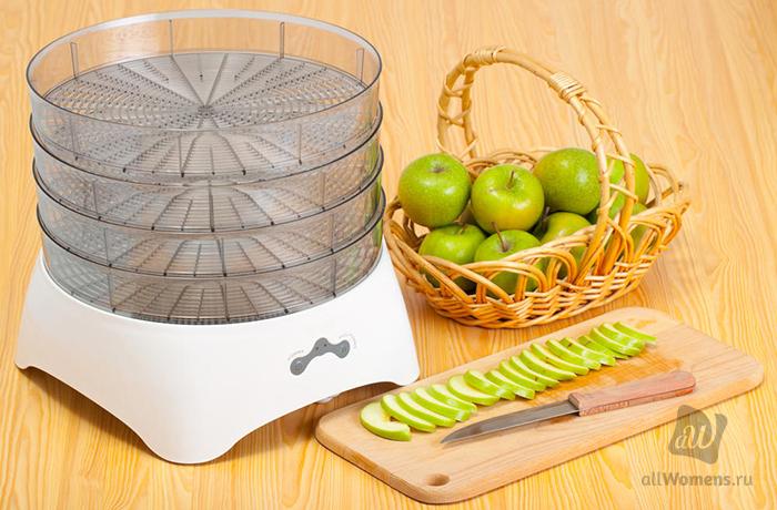 Рейтинг лучших сушилок для овощей и фруктов: топ-5 моделей