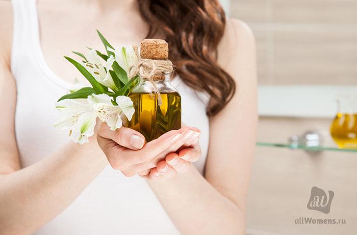Идеальное масло для массажа: какое лучше выбрать в 2019 году