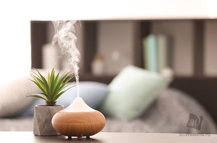 Легкое дыхание: лучшие увлажнители воздуха 2019 года
