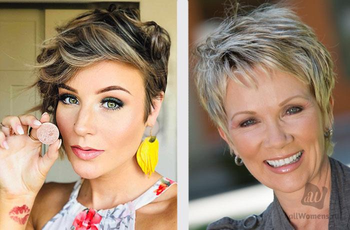 Актуальные женские стрижки на короткие волосы 2019-2020: модные идеи и тенденции с фото