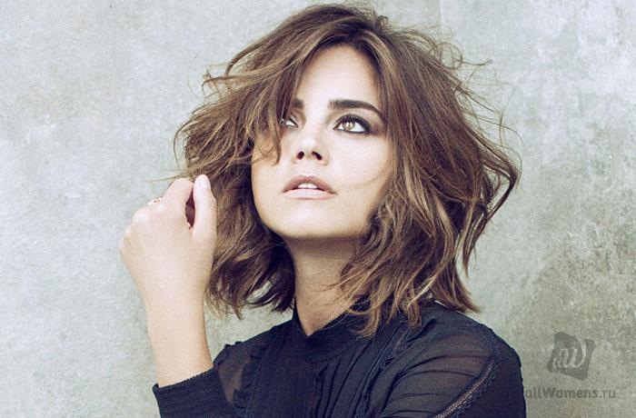 Актуальные женские стрижки на короткие волосы 2019-2020: модные идеи и