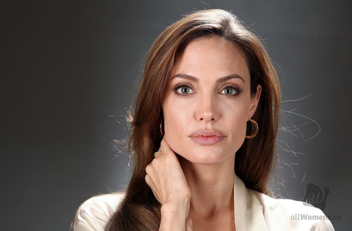 Шестеро по лавкам: родные и приемные дети Анджелины Джоли