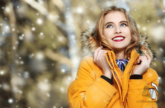 Тепло и стильно: выбираем самые модные пуховики на зиму 2019-2020