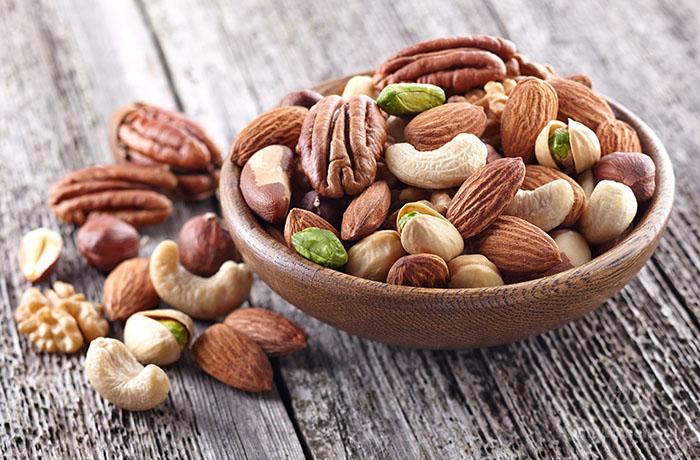 Какие семена и орехи разжижают кровь: топ-5 незаменимых продуктов