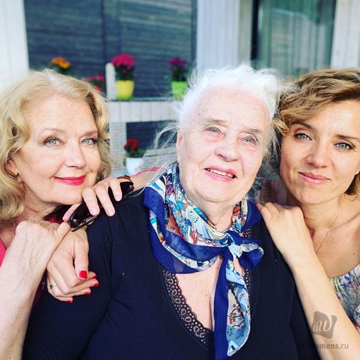 Самая красивая женщина СССР: 68-летняя Ирина Алферова восхитила цветущим видом
