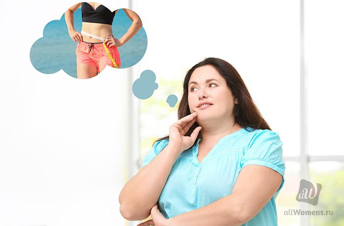 Как узнать свой идеальный вес: расчет по формуле Брока