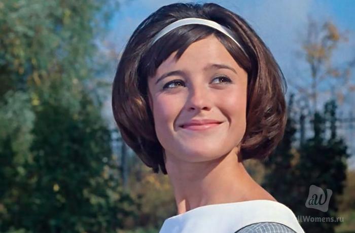 Топ-5 самых красивых актрис СССР, по которым все мужчины сходили с ума
