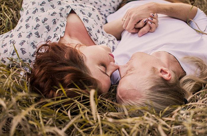 Почему мужчина необходим для женского здоровья: 5 важных причин