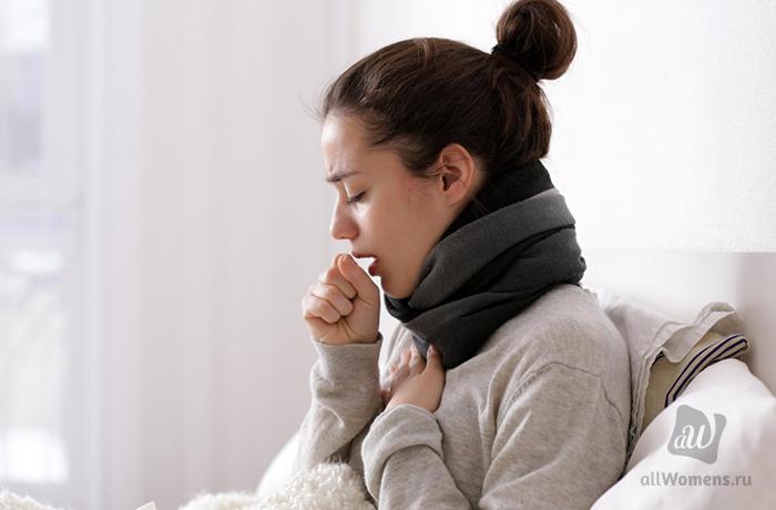 7 умных способов избавиться от простуды и кашля