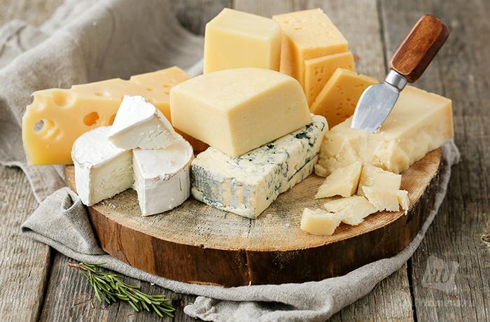 Бри или рикотта: какой ваш сыр по знаку зодиака