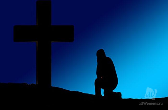 Молитвы на сон грядущий: вечернее правило