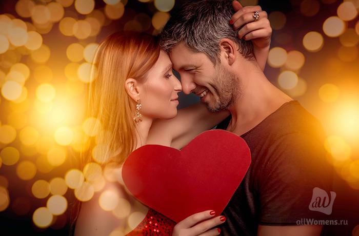 Семь способов признаться в любви, не произнося три заветных слова