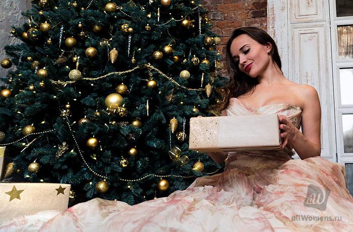 10 быстрых способов похорошеть перед Новым годом