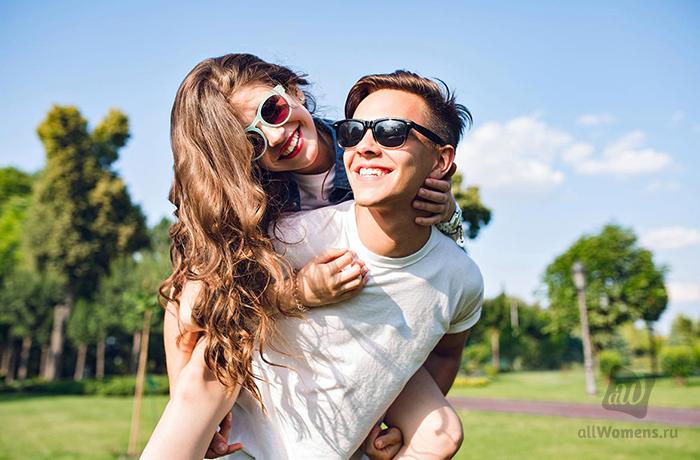 Какие 12 сигналов тела говорят об идеальной совместимости с партнером