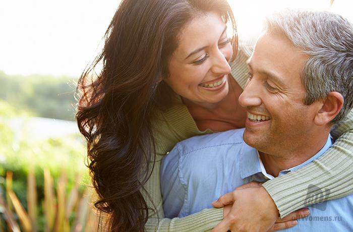 Три вещи, от которых женщины получают удовольствие в отношениях