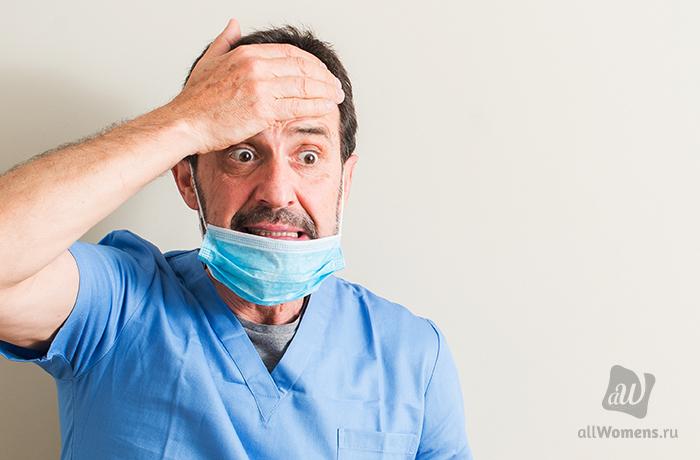 10 ложных медицинских убеждений, которые мы принимаем за чистую монету