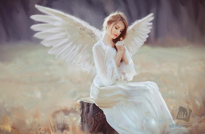 Ангел-хранитель: как и о чем его просить