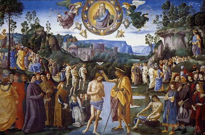 Что можно, а что нельзя делать на Крещение: поверья, приметы и запреты