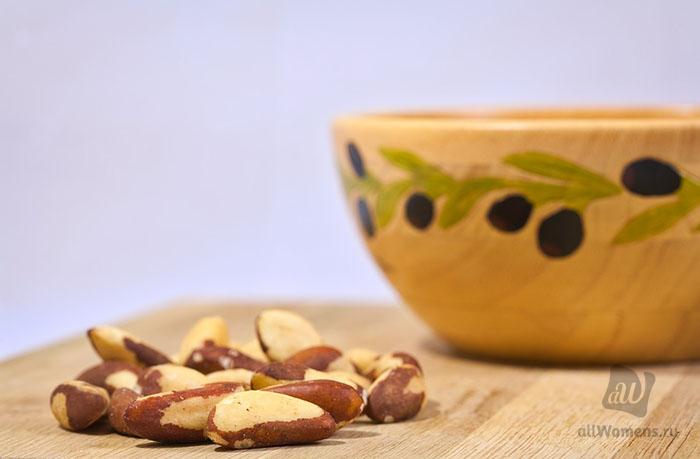 Правда ли, что бразильский орех защищает от рака и в чем его вред для организма