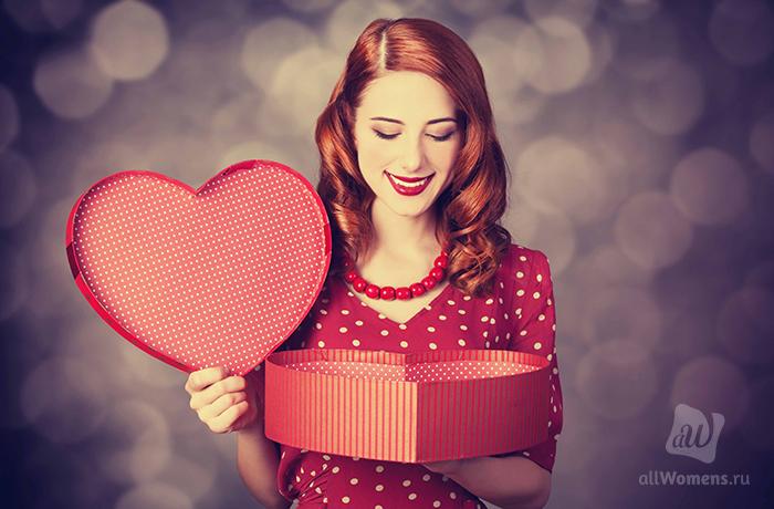 Как отметить День святого Валентина: 10 оригинальных идей