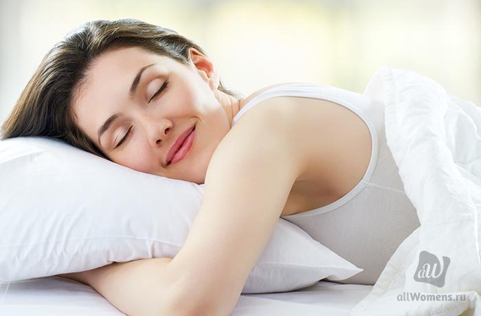 Ешь, спи, худей: 5 способов похудеть во время сна
