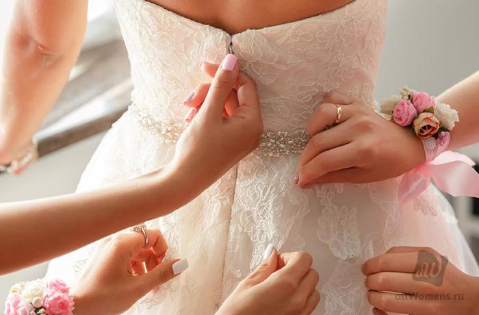Свадебные приметы для счастливой жизни: что можно и нельзя делать