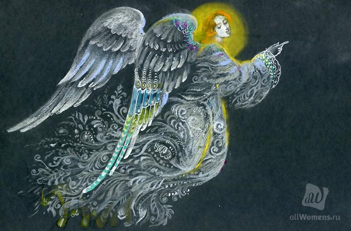 Ваша икона-заступница и ангел-хранитель по знаку зодиака